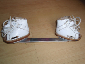 Chino Brown Shoes